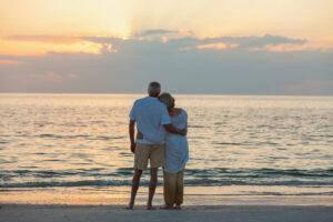 Purejoy Life Designs -Senior Couple